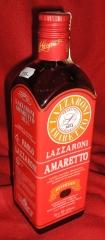 Фото: Ликеры «Lazzaroni» — единственное в мире «жидкое печенье».