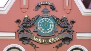 Фото: «Львовская пивоварня» расцвела авторскими часами.