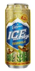 Фото: «Славутич ICE Mix Текила» — новый коктейль на основе пива.