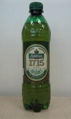 Фото: «Львовское» выпустила новую ПЭТ-бутылку к ЕВРО 2012