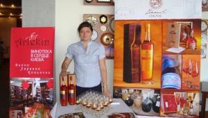 Фото: Винотека «Арлекин» выступила партнером международного турнира по гольфу «Welcome PRO‐AM Whirlpool Golf Cup 2012».