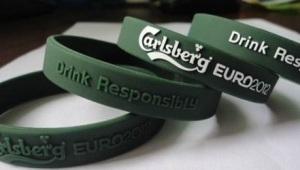 Фото: «Потребляй ответственно» во время Чемпионата УЕФА ЕВРО 2012™