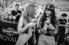 Фото: «Martini» определил финалисток «Martini Royale Casting» в Украине