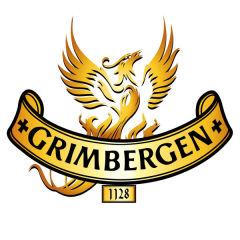 Фото: Логотип пива «Grimbergen».