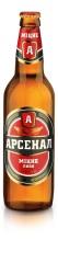 Фото: «Арсенал» — №1 крепкое пиво в Украине.