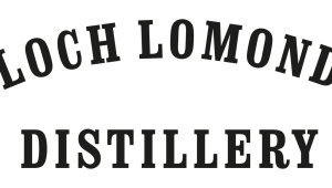 Фото: Логотип «Loch Lomond Distillers».