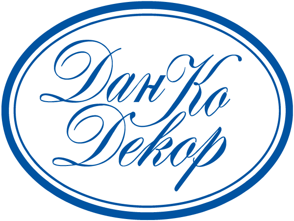 Фото: Логотип компании «ДанКо Декор».