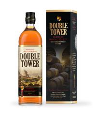 Фото: «Loch Lomond Distillers» выводит на российский рынок новый шотландский виски «Double Tower».