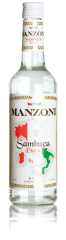 Фото: Самбука «Manzoni» — огненная страсть.
