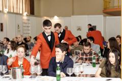 Фото: На XIII Международных выставках «Вино и Виноделие» и «Высокий градус».