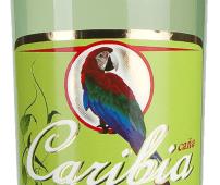 Фото: Новый ром «Cana Caribia Mojito».