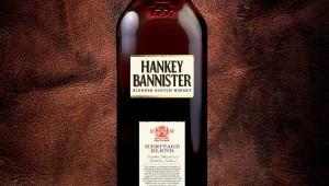 Фото: Виски «Hankey Bannister» — бленд «Наследие».