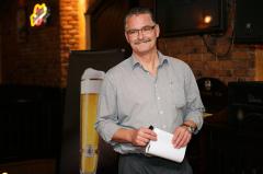 Фото: Томас Неснер, Технический директор компании «Warsteiner Group International».