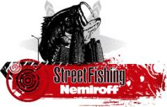 Фото: «Nemiroff» приглашает на рыболовный турнир «Street Fishing».