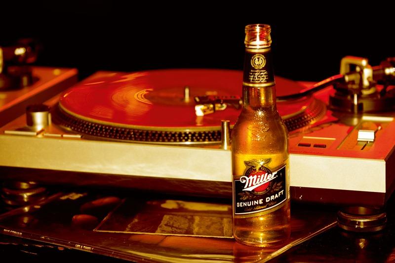 Фото: «Miller Genuine Draft» поддержит фестиваль «Цветные ночи».