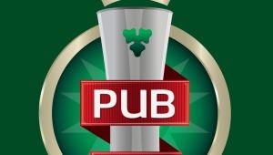 Фото: Логотип «Паб Лиги Carlsberg».