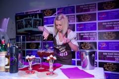 Фото: Украина победила в международном конкурсе барменов по миксологии.