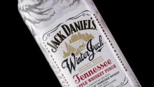 Фото: Оригинальный зимний пунш — «Jack Daniel's Winter Jack».