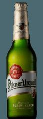 Фото: Чешское пиво «Pilsner Urquell» едет в Украину.