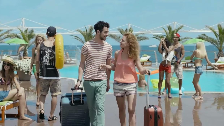 Фото: «GreenFest Resort» — новое промо от пива «Tuborg».