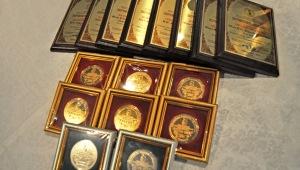 Фото: 12 наград получили пивовары «Carlsberg Ukraine» на «Международном конкурсе пива».