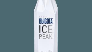 Фото: «World Food Moscow 2014» принесла Гран-при водке «Высота Ice Peak».