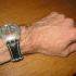 Фото: «Пивные часы».