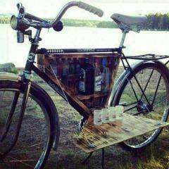 Фото: Вело-бар №1.