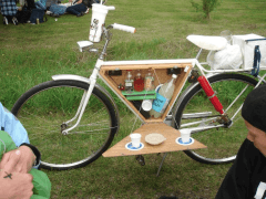 Фото: Вело-бар №2.