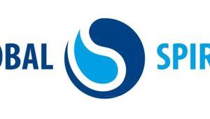 Фото: Логотип международного алкогольного холдинга «Global Spirits».