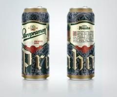 Фото: «Staropramen Gothic» — лимитированная коллекция от «Staropramen» уже в Украине.