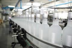 Фото: Холдинг «Global Spirits» начал выпускать водку в Беларуси.