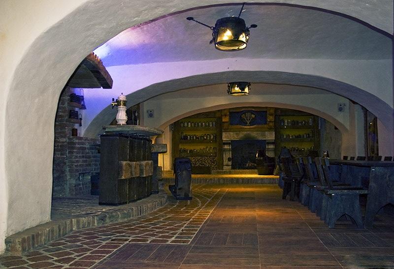 Фото: Львовский «Музей пивоварения» в прошлом году посетило более 30 000 гостей.