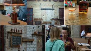 Фото: Коктейльне мистецтво нового бару від «Шустов».