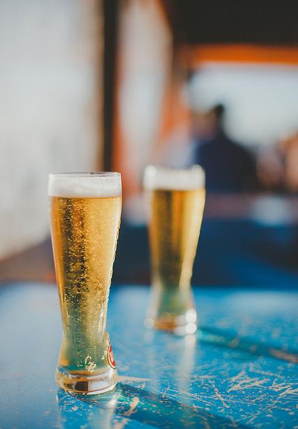 Фото: Всеукраинский фестиваль традиций и культуры пива.