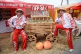 Фото: Україна ярмаркувала у Сорочинцях.