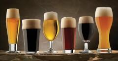 Фото: У Києві визначили кращі зразки пива і безалкогольних напоїв в 2015 році.