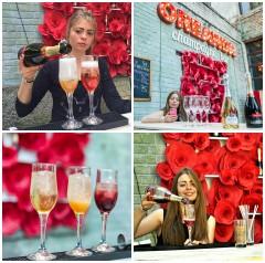 Фото: «Фестиваль уличной еды» — Champagne Bar «OREANDA».