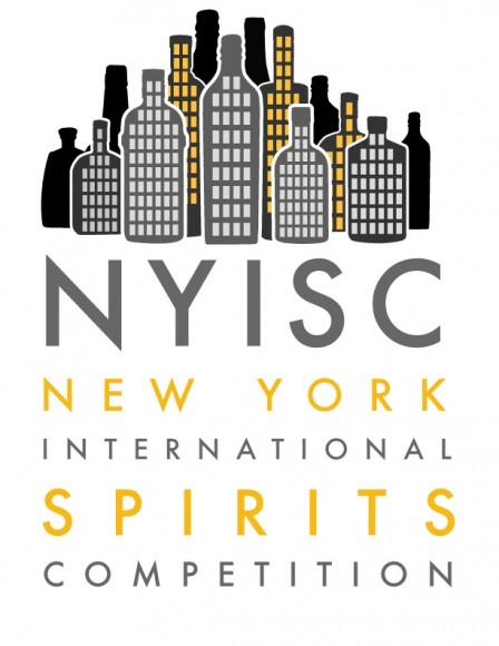 Фото: Логотип New York International Spirits Competition.