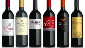Фото: В Україні складено перший Індекс прихильності до вин.