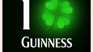 Фото: День Святого Патрика – ирландское веселье вместе с Guinness!