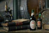Фото: Научно-исследовательская лаборатория Carlsberg воссоздала напиток-прародитель высококачественных пивных сортов.
