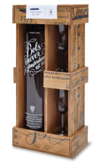 Фото: Можжевеловый напиток «Bols Genever Gift Box».