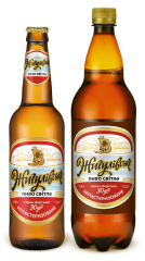 Фото: Пиво «Жигулівське» («Жигулевское»).