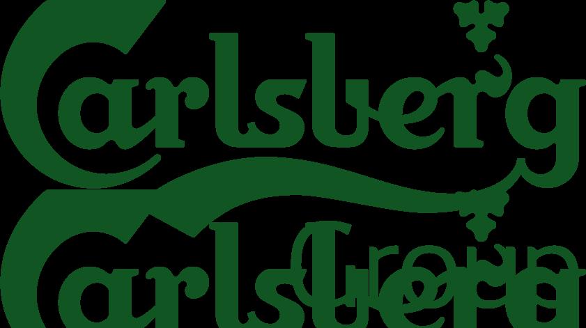 Фото: Логотип «Carlsberg Group»