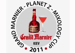 Фото: «Grand marnier mixology cup» 2011