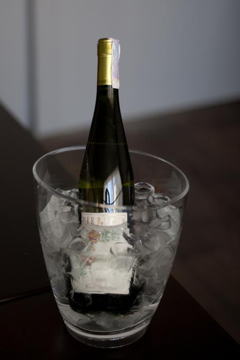 Фото: вино Pieropan в Киеве