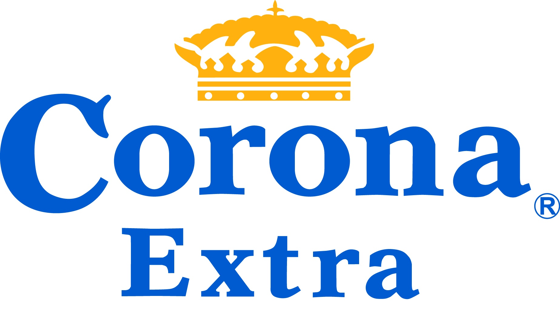 Фото: логотип пива `Corona Extra`