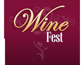 Фото: фестиваль вина Wine Fest Ukraine