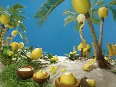 Фото: новый фруктовый ролик от «Чернігівське Exotic Beermix»
